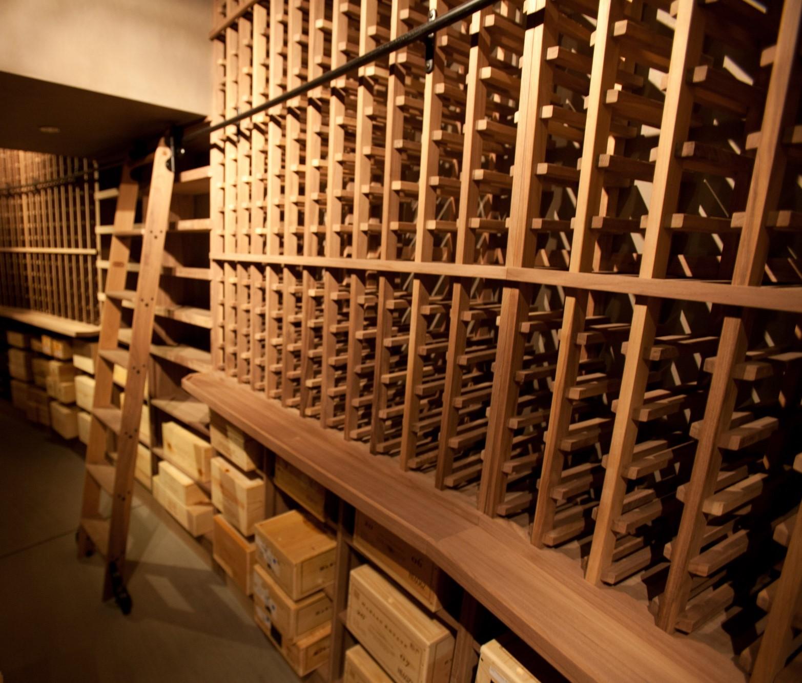 Marciano Cellar