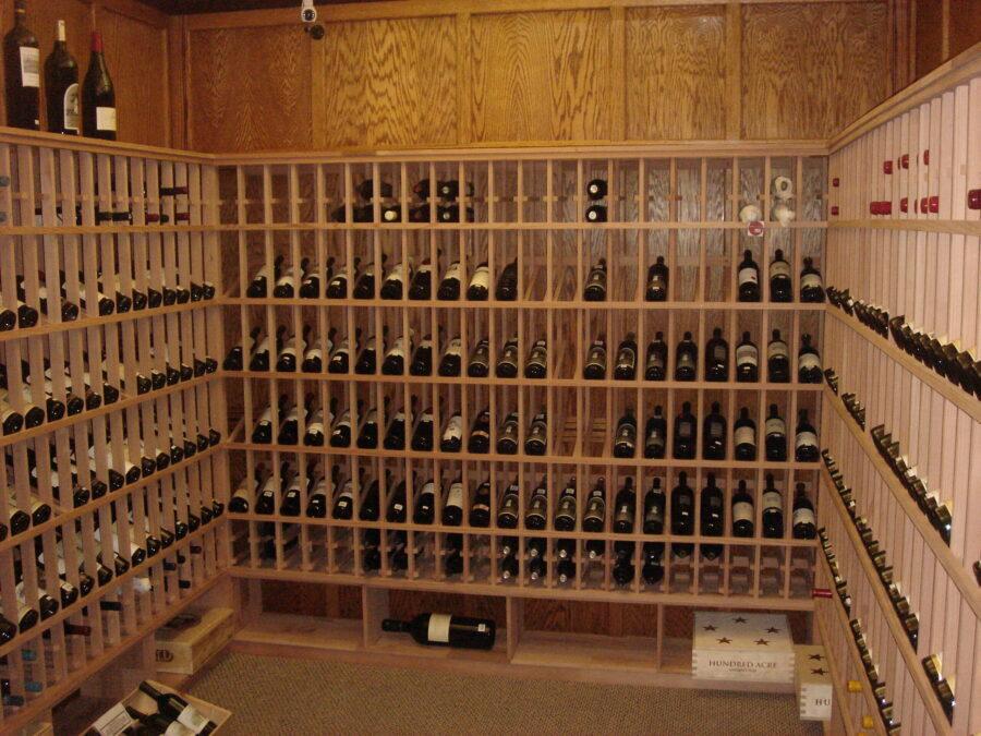 Helena Wine Merchants